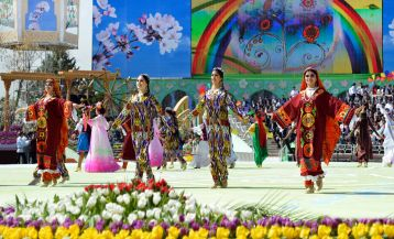 Holidays and Memorial Dates in Uzbekistan