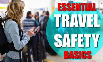 Travel Safety in Central Asia