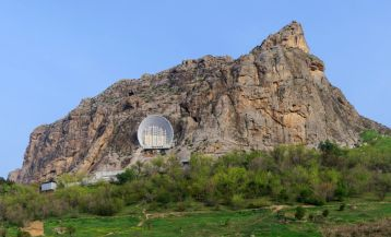 UNESCO Sites in Kyrgyzstan