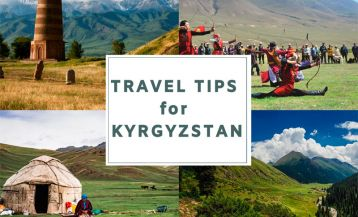 Travel Tips for Kyrgyzstan Travel