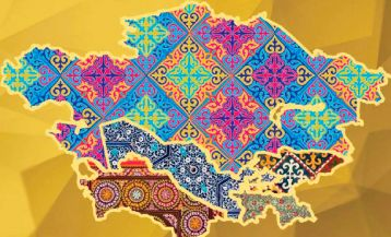 Land Border-Cross in Central Asia