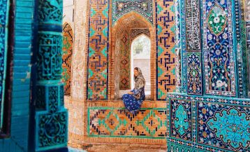 What you need to know before visiting Central Asia