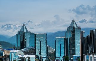 Highlights of Kazakhstan